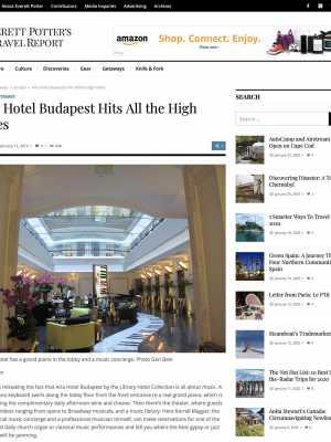 LHC-Aria Hotel Budapest-Everett Potter