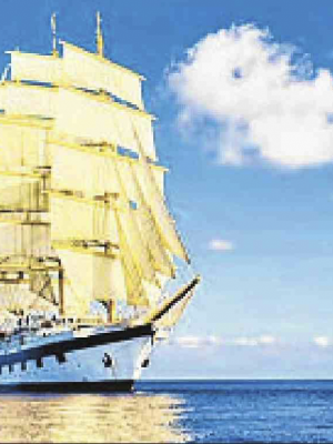 Star Clippers – LA Times