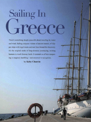 Star Clippers – Passport Magazine