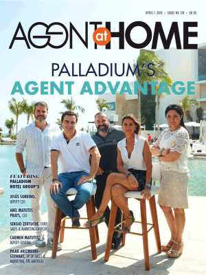 EW – Agents at Home