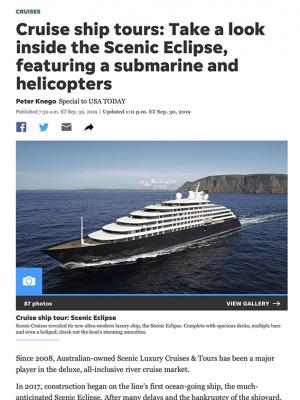 SE – USA Today