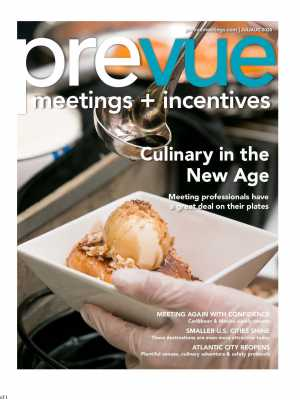 Scenic – Prevue Magazine