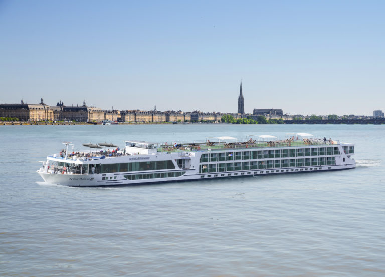 Scenic Diamond, Bordeaux