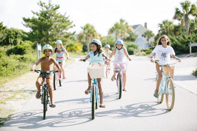 BHI Kids on Bikes