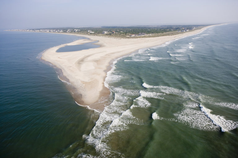 Cape Fear Point