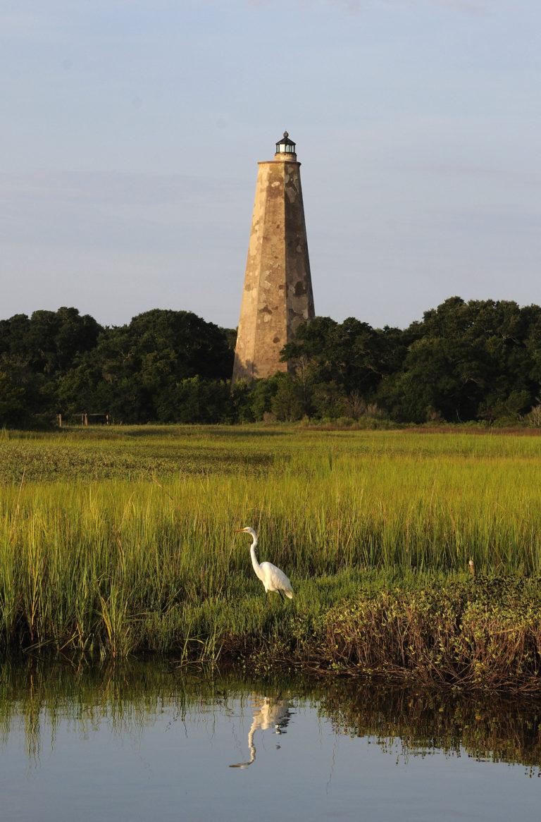 Egret & Lighthouse_5465 - Copy